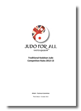 JFAUK Competition Rules 2019