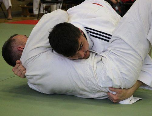 JFAUK Ne-Waza Championships