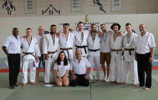 JFAUK Team at the Matsuura International Cup