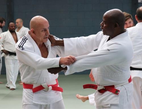 Worthing Judo Summer Camp 2021